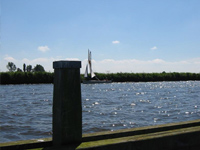 paal boot paspoort